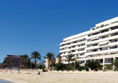 Edificio Marina Plaza (Palma de Mallorca)