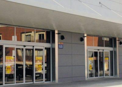 Supermercado Ribarroja (Valencia)