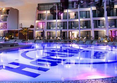 Hotel Hard Rock (Ibiza)