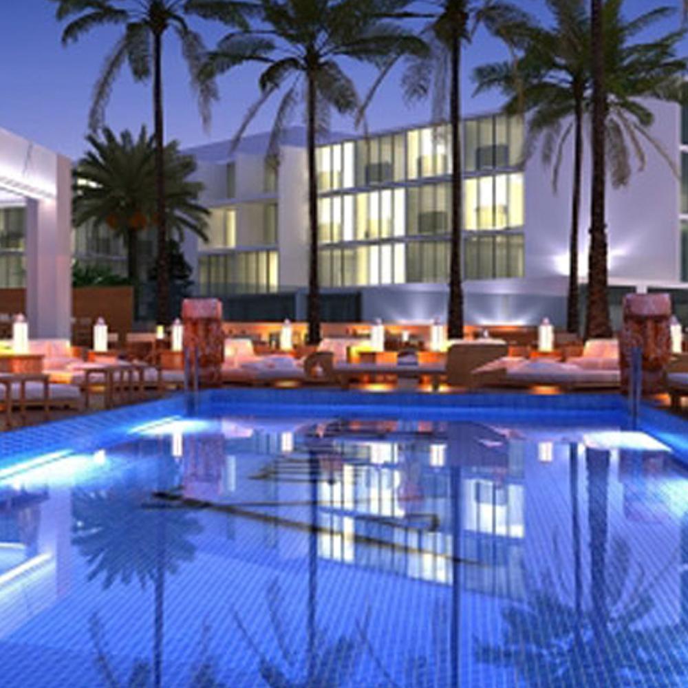 Hotel Sámargassa (Ibiza)
