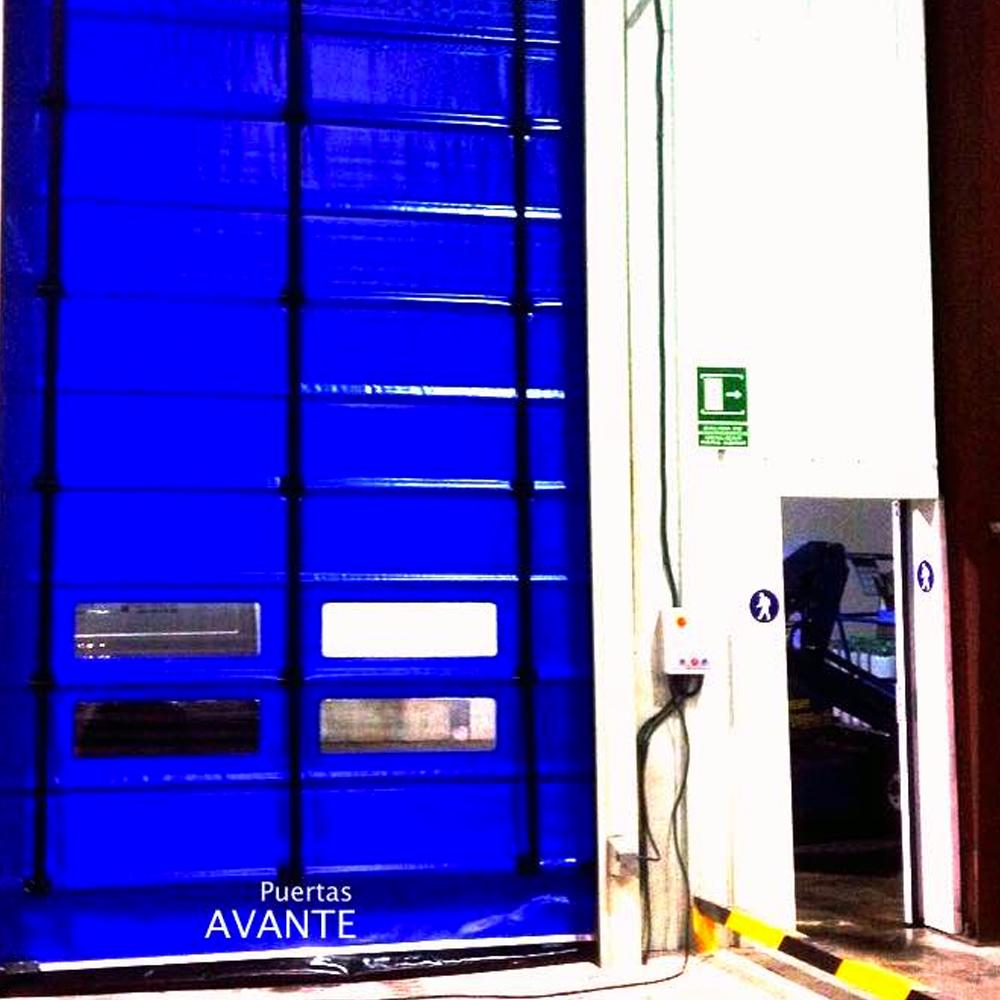 Nave Industrial (Valencia)