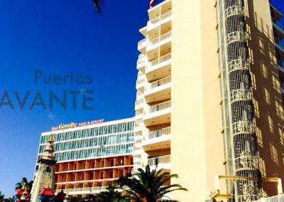 Hotel Katmandú Park (Palma de Mallorca)