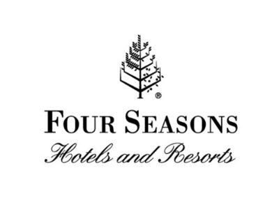 Hotel Four Seasons Casablanca (Marruecos)