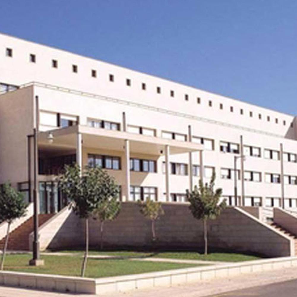 UIB Baleares (Palma de Mallorca)